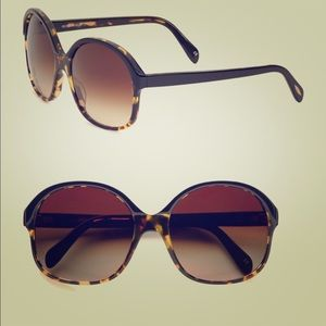 Oliver people Women's sunglasses; brand new